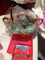 Burgheoisie Body Gift Basket