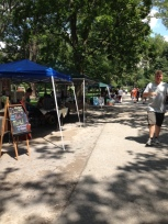 Cedar Arts Market at Deutschtown Music Festival